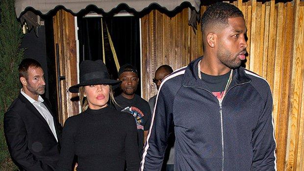 Khloe Kardashian Demands Tristan Thompson Delete Instagram As Couple