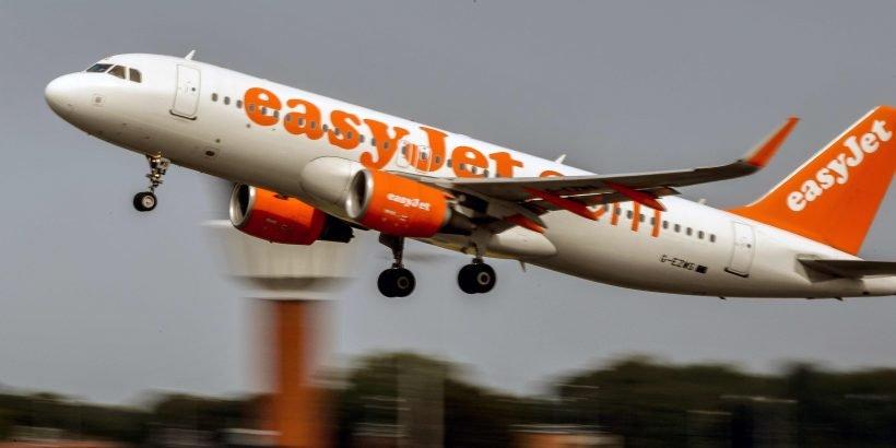 easyjet flights 2019