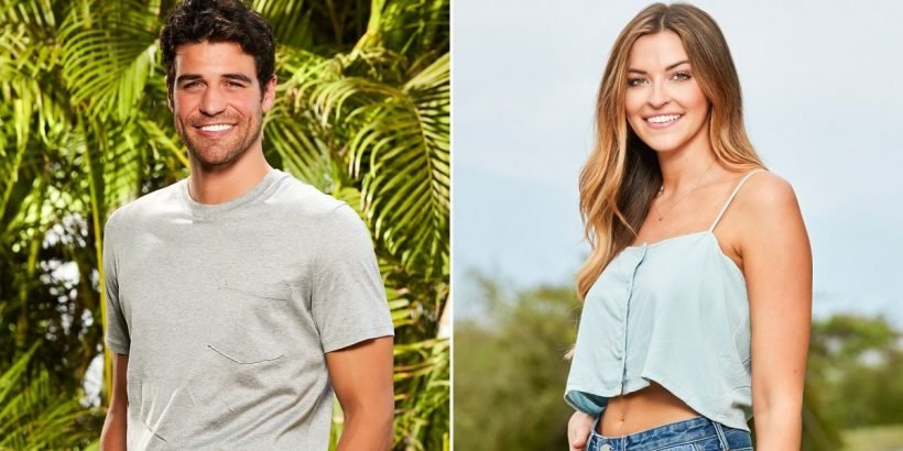 Bachelor in Paradise Just Announced the Season 5 Cast, and