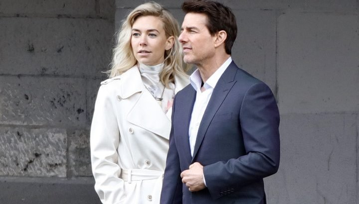 Tom Cruise dating historie