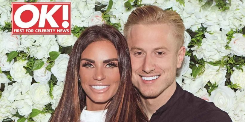 Katie Price Opens Up About Her Split From Kieran Hayler And Reveals All About Her New Boyfriend Hot World Report