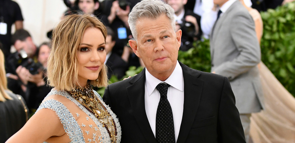 Yolanda Hadid Allegedly Slams Ex Husband David Foster S Unacceptable Engagement To Katharine Mcphee Hot World Report