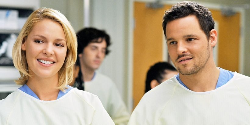 Grey\'s Anatomy\' Alum Katherine Heigl Reacts to Alex Karev\'s Marriage ...