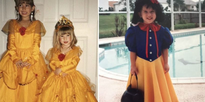 21 Instagram Captions For Throwback Halloween Pics, 'Cause ...