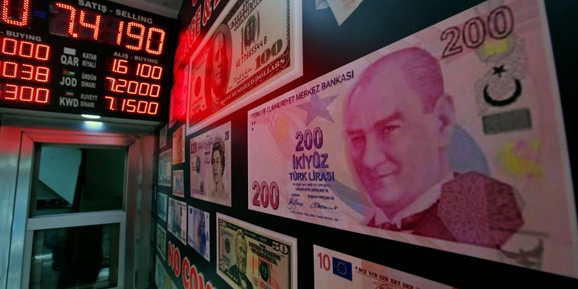 Gbp To Turkish Lira Exchange Rate What Is The Today And Where Best Place Currency