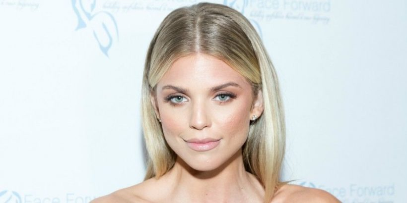 Selfie AnnaLynne McCord nudes (76 pictures) Ass, Instagram, butt