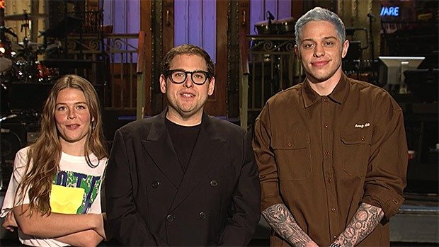 Image result for pete davidson engagement