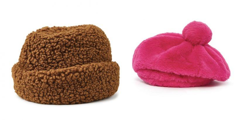 12 Cute Winter Hats That Drastically Outshine Your Boring Beanie ... 9cc0e3d41a6