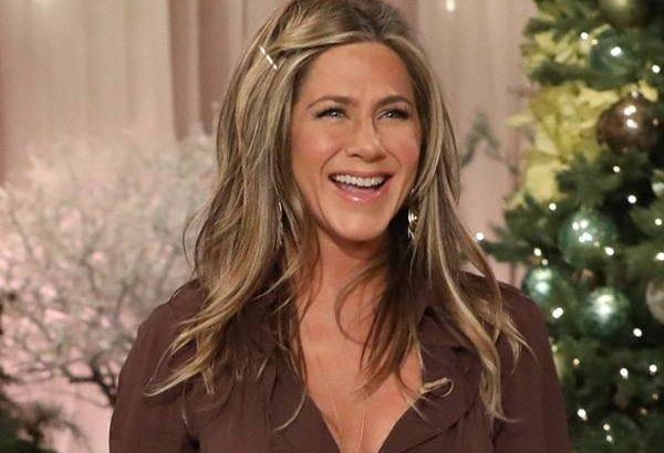 Jennifer Aniston Gets Real About the Activity She Likes to