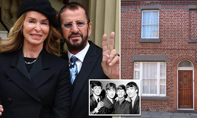 Astounding National Trust Snub For Ringo Starrs Childhood Home In Home Interior And Landscaping Eliaenasavecom