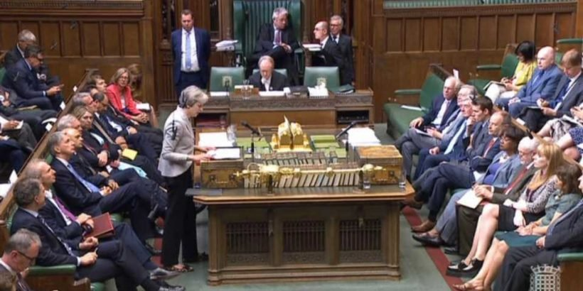 Parliament summer recess 2019 - when does it end, how long