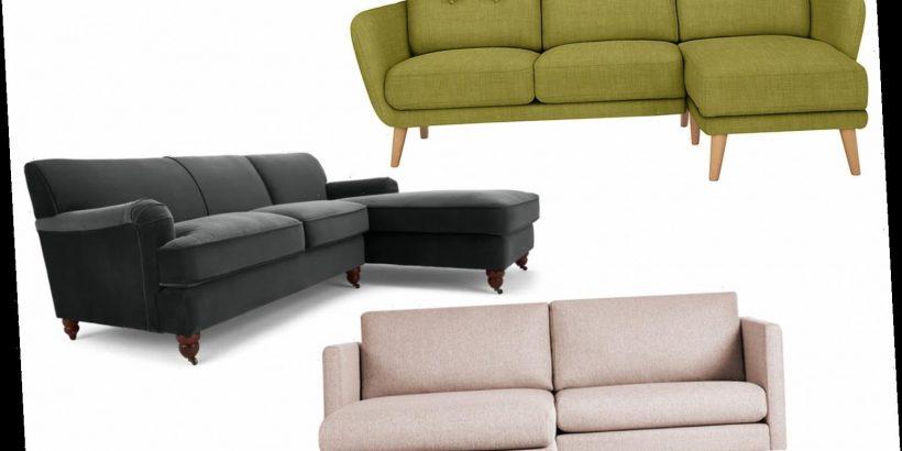 Best Corner Sofas 2020 The Sun