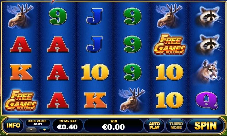 slot machines win strategy