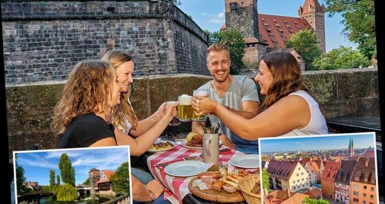 Dating in nuremberg germany