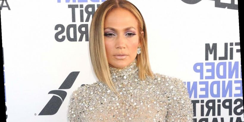 Jennifer Lopez poses nude for cover art of new single, wows fans: Bold and beautiful | Fox News